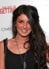 Shenae Grimes - The Art of Getting By Premiere in NY-06