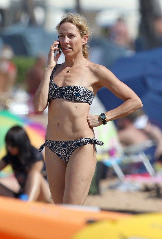 bikini community hawaii type