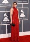 Skylar Grey - 2013 Grammy Awards -01