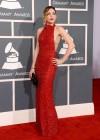 Skylar Grey - 2013 Grammy Awards -02