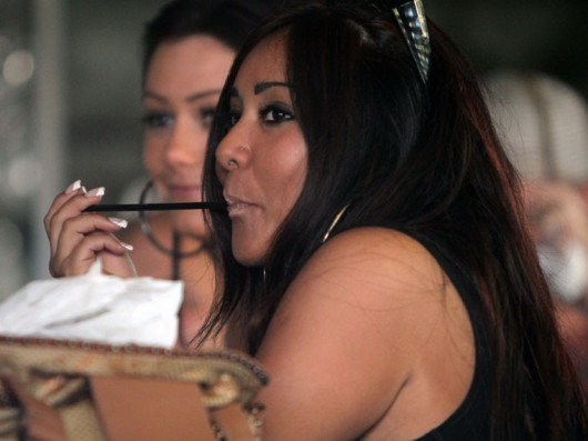 Snooki 2010 : snooki-candids-in-miami-06