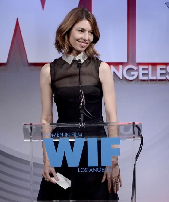 Sofia Coppola – Women In Film Crystal Lucy Awards 2013 -08