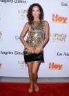 Sofia Milos: Latinos de Hoy Awards 2013 -01
