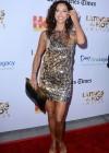 Sofia Milos: Latinos de Hoy Awards 2013 -04