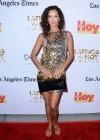 Sofia Milos: Latinos de Hoy Awards 2013 -12
