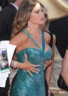 Sofia Vergara - 2012 64th Primetime Emmy Awards in Los Angeles