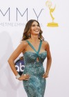 Sofia Vergara - 2012 Emmy Awards-11