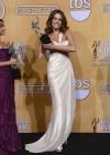 Sofia Vergara at Screen Actors Guild Awards 2013 -01
