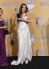 Sofia Vergara at Screen Actors Guild Awards 2013 -06