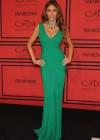 Sofia Vergara at 2013 CFDA Fashion Awards in New York -03