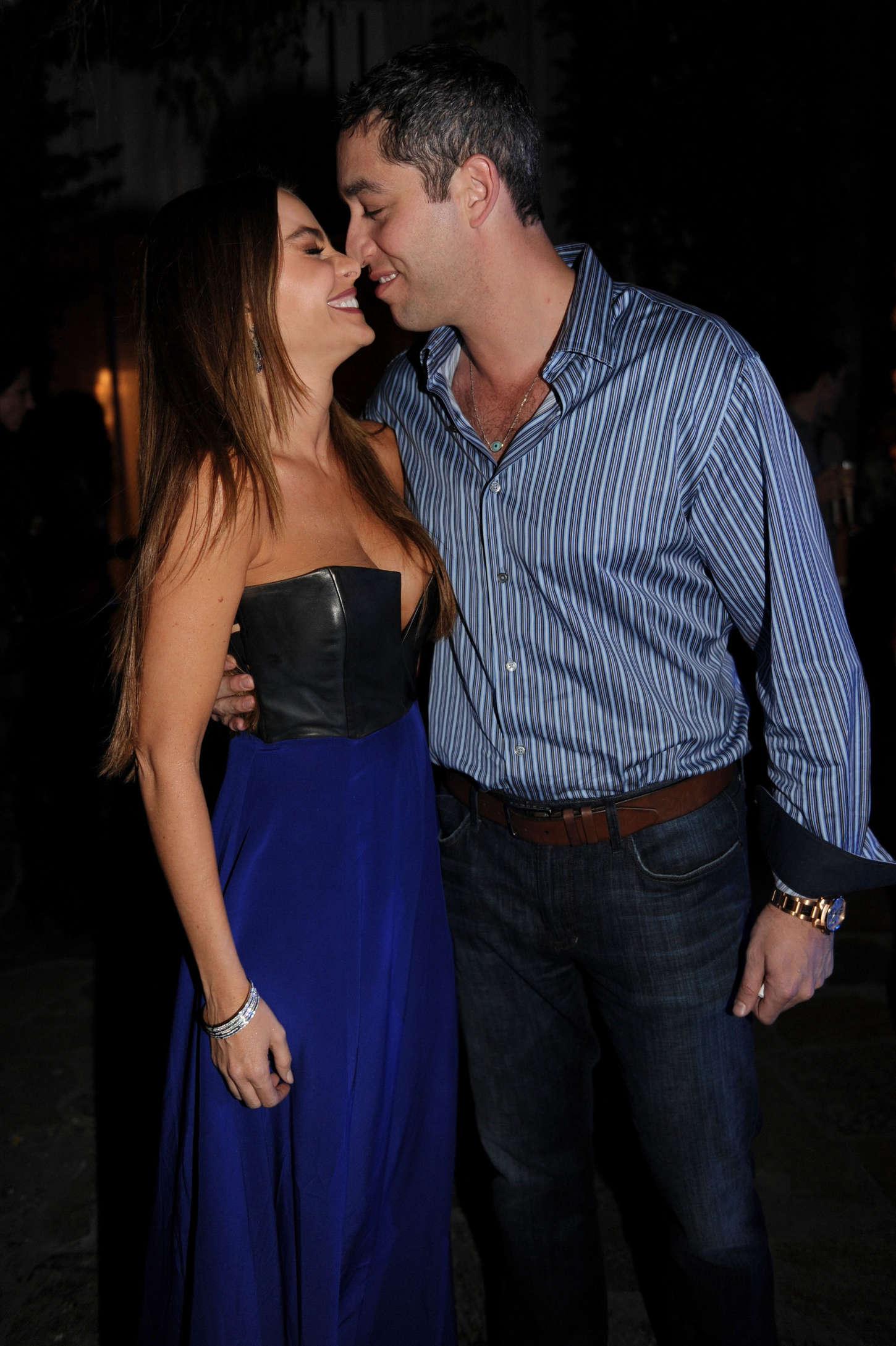 Sofia Vergara dating 2013dating en gutt som har en kjæreste