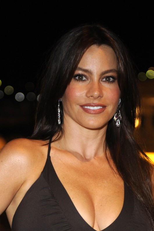 Sofia Vergara – Global Film Fest 2010