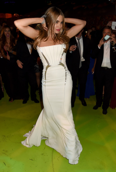 Sofia Vergara - 2014 HBO's Official Emmy After Party in LA