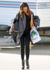 Sofia Vergara at Modern Family Set in Los Angeles-04