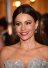 Sofia Vergara - Metropolitan Museum of Arts Costume Institute Gala 2012-07