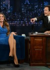 SOFIA VERGARA -  Late Night With Jimmy Fallon-05