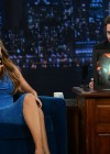 SOFIA VERGARA -  Late Night With Jimmy Fallon-06