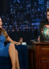 SOFIA VERGARA -  Late Night With Jimmy Fallon-12