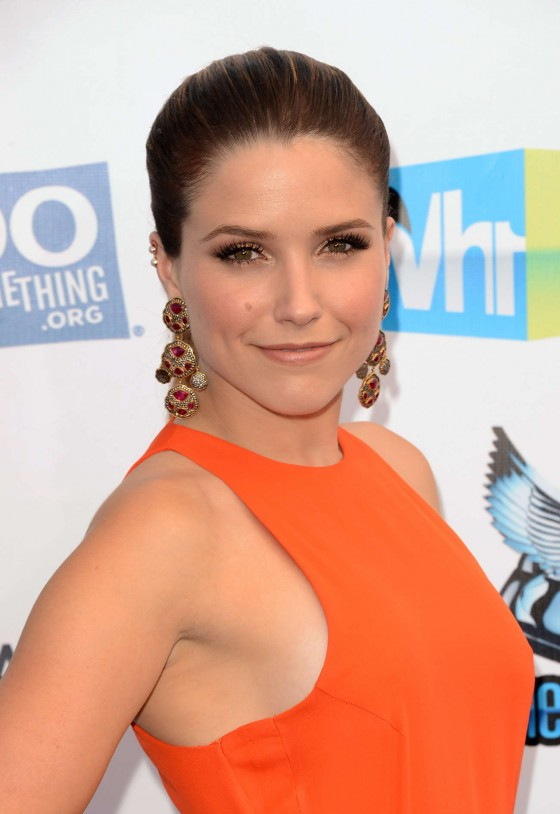 Sophia Bush - 2012 Do Something Awards in Santa Monica