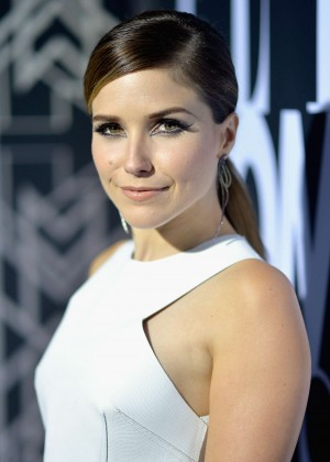Sophia Bush: 2014 ELLE Women In Music -02