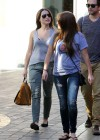 Sophia Bush - Candids at The Grove in West Hollywood-11