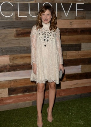 Sophia Bush: H M Conscious Collection Dinner -02