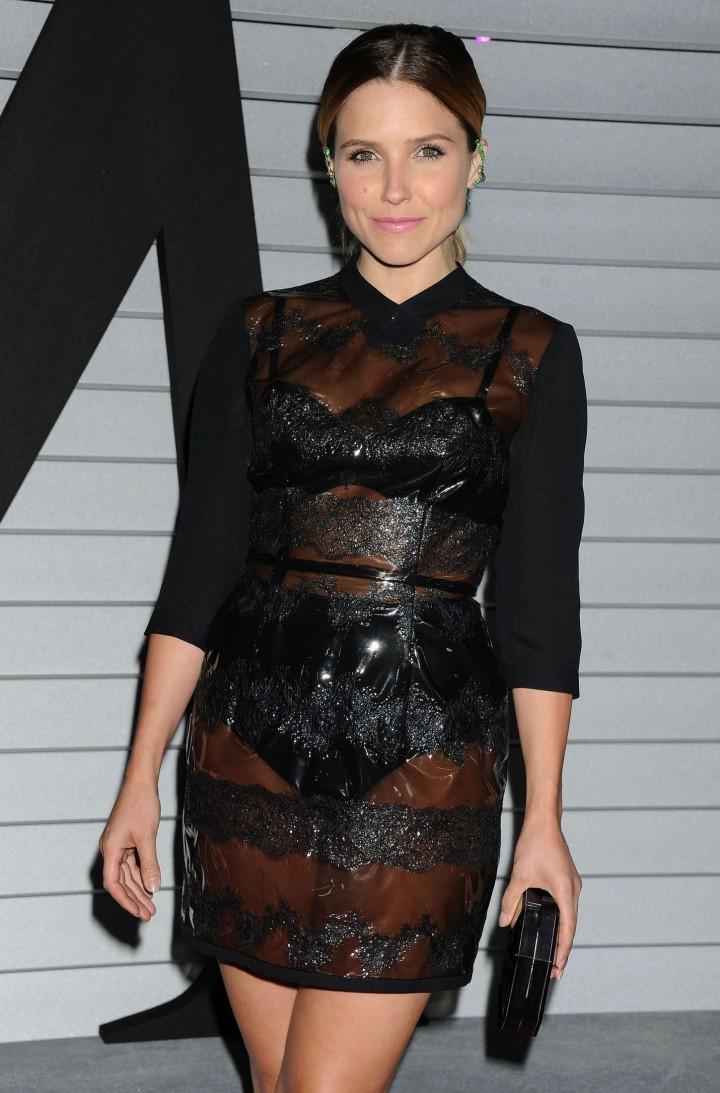 Sophia Bush - Maxim Hot 100 2014 -04