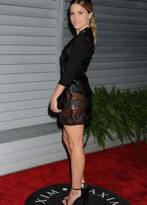 Sophia Bush - Maxim Hot 100 2014 -05