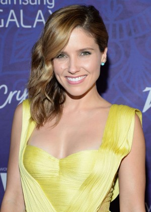 Sophia Bush - 2014 Variety and Women in Film Emmy Nominee Celebration in West Hollywood