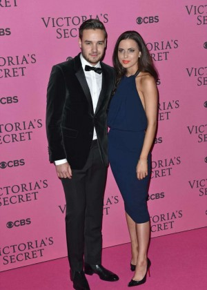 Sophia Smith: VS Fashion Show After Party 2014 -01