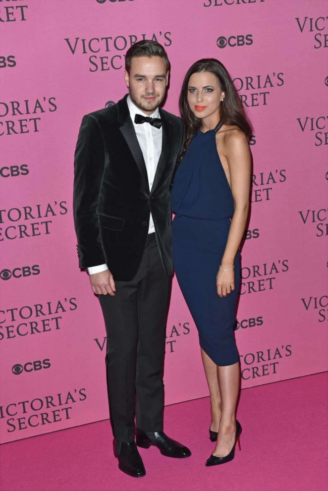 Sophia Smith & Liam Payne - Victoria's Secret Fashion Show After Party in London