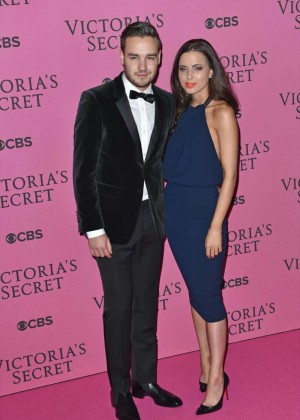 Sophia Smith: VS Fashion Show After Party 2014 -03