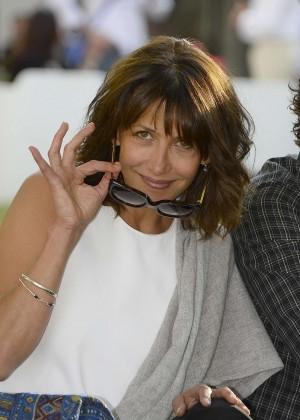 """Sophie Marceau - Premiere """"Tu veux ou tu veux pas"""" in France"""