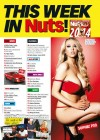 Sophie Reade: Nuts 2014 -07