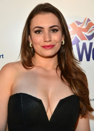 Sophie Simmons: BritWeek 2014 -02