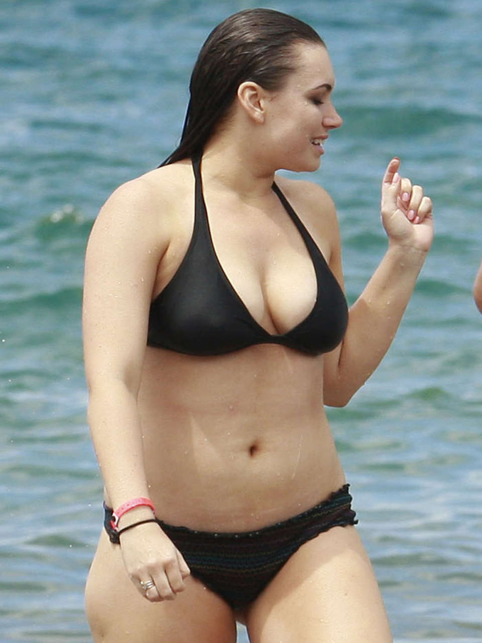 Sophie simmons sexy