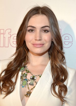 Sophie Simmons - Life & Style Weekly's 10 Year Anniversary Party in West Hollywood