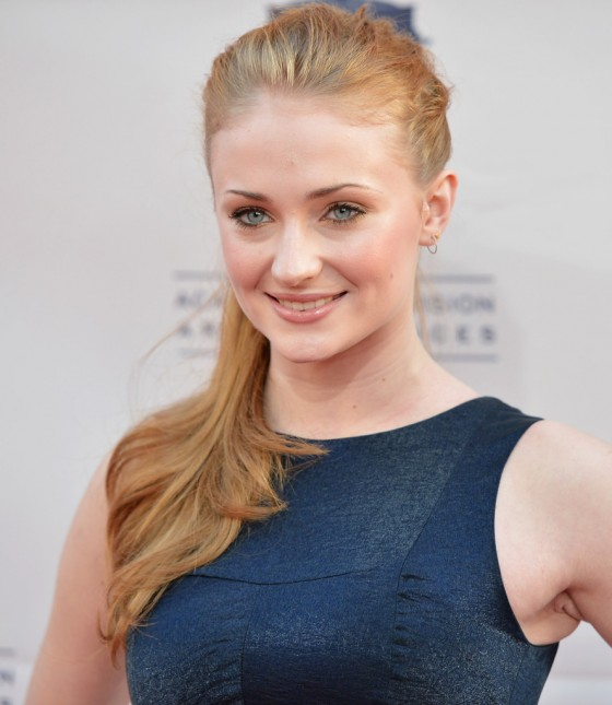 Sophie Turner - An Evening with Game of Thrones in Hollywood-08