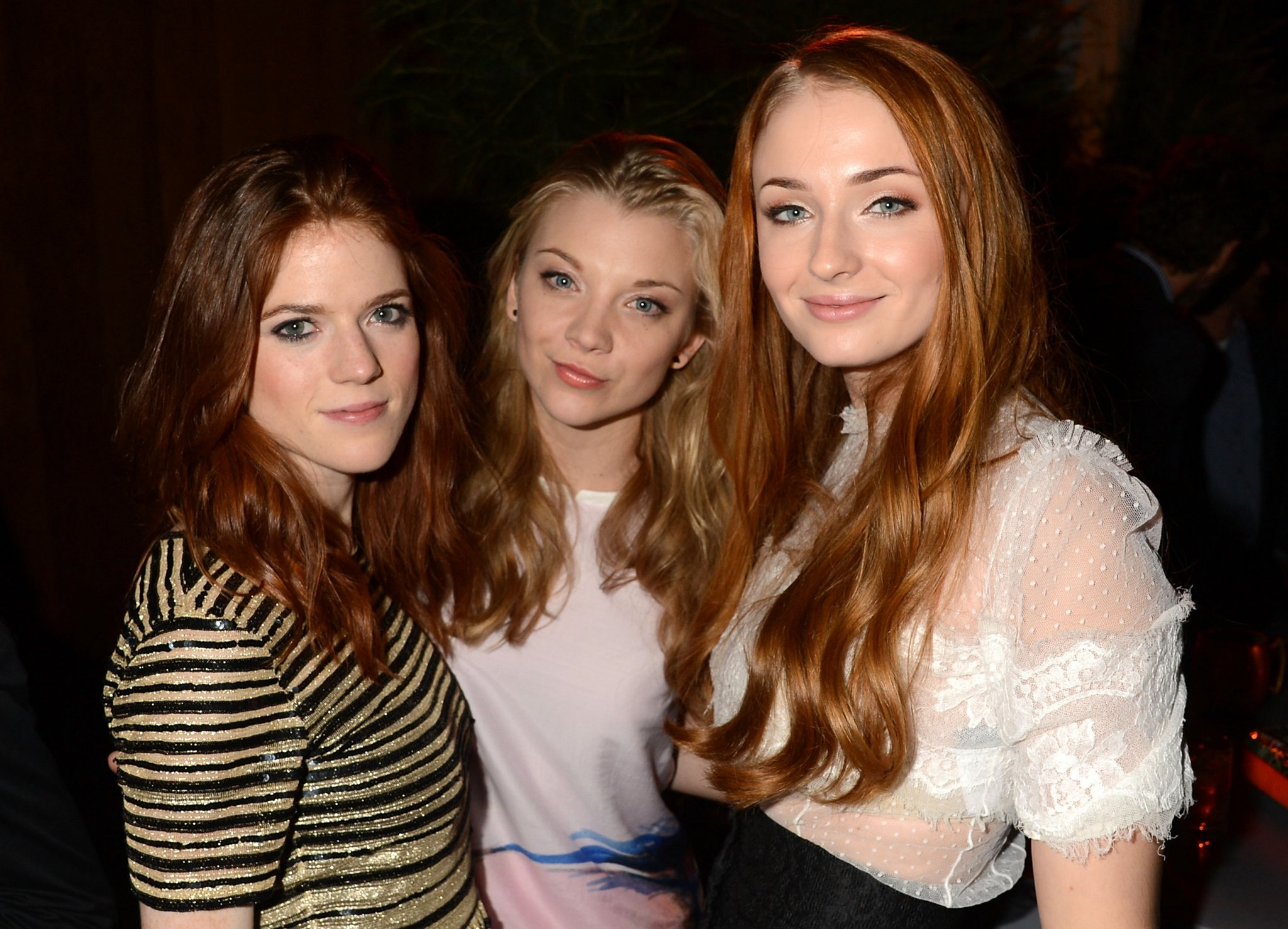 "Back to post Sophie Turner – ""Game of Thrones"" Season 3 Premiere ..."