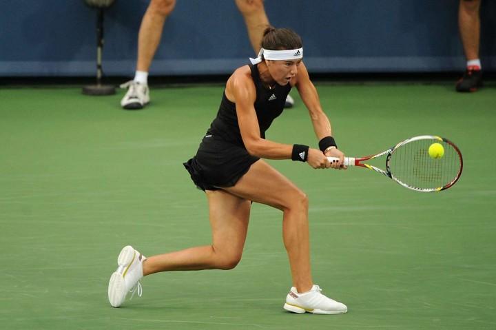 Agnieszka Radwanska - Rogers Cup 2013 Toronto -10 - GotCeleb