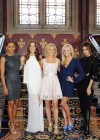 Spice Girls -Again- Press Launch, London-01