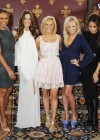 Spice Girls -Again- Press Launch, London-08