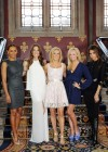 Spice Girls -Again- Press Launch, London-10