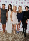 Spice Girls -Again- Press Launch, London-12