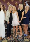 Spice Girls -Again- Press Launch, London-13