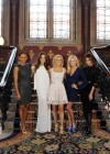 Spice Girls -Again- Press Launch, London-16