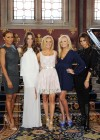 Spice Girls -Again- Press Launch, London-22