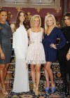 Spice Girls -Again- Press Launch, London-23