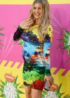Stacy Ferguson - 2013 Kids Choice Awards -01