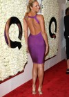 Stacy Keibler - QVC Red Carpet Style Event in Beverly Hills-05